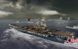 Trung Quốc tung game bảo vệ biển đảo, quốc tế lo ngại