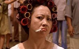 Bí mật thú vị về nữ cao thủ võ lâm trong 'Tuyệt đỉnh kungfu'