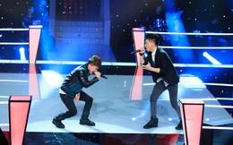 Quốc Trung chỉ trích gay gắt thái độ thí sinh đội Mỹ Linh