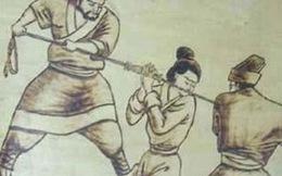 Ngoại tình và những hình phạt rùng rợn thời phong kiến