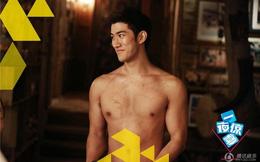 Trai đẹp khoe thân - cuộc cạnh tranh khốc liệt trong phim Hoa ngữ