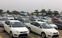 Lệ phí trước bạ thủ đô Hà Nội cao hơn ở tỉnh