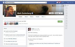 Facebook dính lỗi bảo mật nghiêm trọng