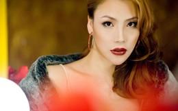 Hồ Quỳnh Hương: 'Tôi đâu có nghiện dao kéo'