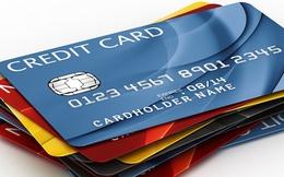 Thoải mái mở thẻ tín dụng: Khách phá sản, NH ôm nợ