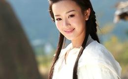 Gương mặt Thần tiên tỷ tỷ mới của phim cổ trang Trung Quốc