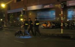 Đột kích 2 quán bar Sài Gòn, hàng trăm khách hoảng sợ