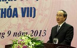 Ông Nguyễn Thiện Nhân sẽ được miễn nhiệm Phó Thủ tướng