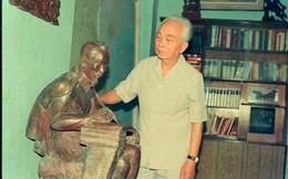 Tổng Bí thư làm Trưởng ban lễ tang Đại tướng Võ Nguyên Giáp