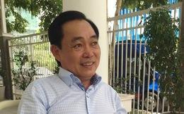 Vụ ông Huỳnh Uy Dũng kiện: Tổng Thanh tra Chính phủ chưa nhận đơn
