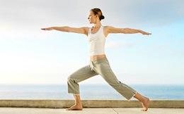 Giảm nguy cơ ung thư với 38 phút tập thể dục mỗi ngày