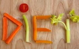 4 chế độ ăn kiêng không nên áp dụng trong thời gian dài