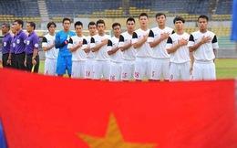 U19 Việt Nam vùi dập U19 Australia bằng chiến thắng 5 sao