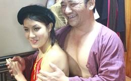 Hài Tết Vượng râu xuất hiện cảnh sex