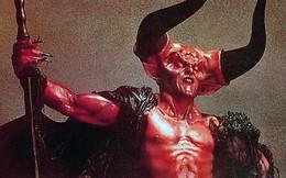 Top ác quỷ chẳng thể quên của màn ảnh rộng