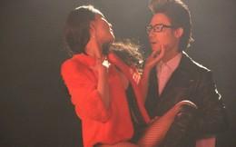 Phan Kim Liên tung MV với tạo hình gợi cảm quằn quại
