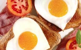 4 cách ăn sáng phục vụ kế hoạch giảm cân