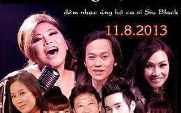 Siu Black tái xuất showbiz: Phương Thanh do dự tên liveshow