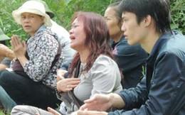 Vụ thẩm mỹ viện Cát Tường: Chị Huyền bị chôn trên bờ sông Hồng?