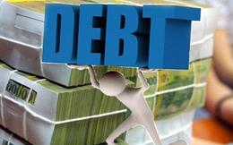 Qua thời hoành tráng, giật mình cục nợ ngàn tỷ