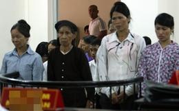 Con trai, con dâu quyết kiện cho mẹ già 81 tuổi ngồi tù