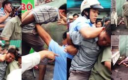 Người bị dân phòng đánh được bồi thường 7,8 triệu