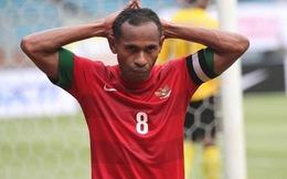 Cựu đội trưởng ĐT Indonesia khen ngợi U19 Việt Nam