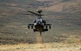 """Mỹ tiết lộ biến thể mới của """"kẻ hủy diệt"""" AH-64E Apache"""