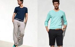 3 phong cách ngày hè với Lookbook của các thương hiệu