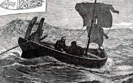 """Thảm họa """"ăn thịt người"""" trên con tàu đắm Mignonette"""