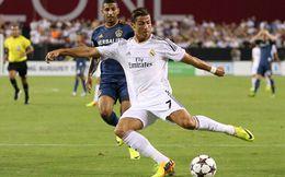 BẢN TIN TỐI 2/8: Ronaldo sẽ được tự do