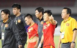 Những điểm tối đầy thất vọng trong năm 2013 của bóng đá Việt