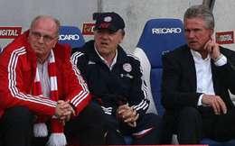 Barca chú ý: Nội bộ Bayern đang rạn vỡ