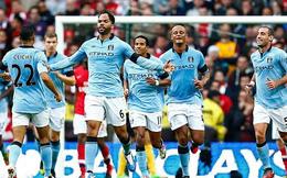 Man City vs Arsenal: Ám ảnh thành Manchester