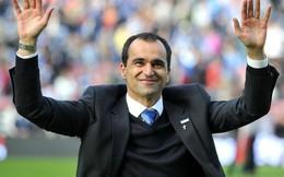 BLĐ Man United tìm người thay David Moyes: Bất ngờ Martinez