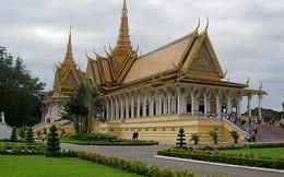 10 điểm đến du lịch ấn tượng nhất Campuchia