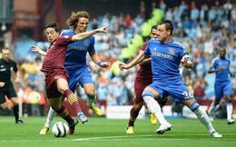 HẾT GIỜ, Chelsea 1-2 Man City: Citizens giành vé vào Chung kết