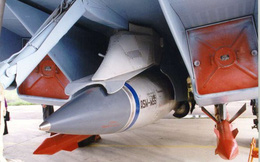 """Tại sao TQ """"chê"""" biến thể tên lửa đối hạm Moskit của Nga?"""