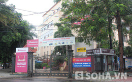 GĐ chi nhánh Ngân hàng Agribank Nghệ An bị bắt vì đánh bạc