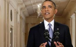 Sau bài phát biểu của Obama, nghị sĩ Mỹ quay sang ủng hộ... Nga