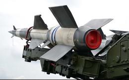 Ảnh: Tên lửa phòng không Pechora-2M của Quân đội Venezuela