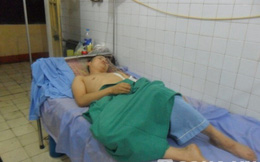Vụ nổ súng ở Thái Nguyên: Nghi vấn bị xã hội đen thanh toán?