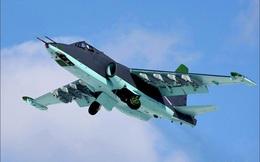 Không quân Nga nhận 10 cường kích bom Su-25SM3
