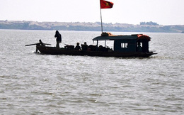 Vụ khách hàng bị ném xuống sông Hồng: Xác khó trôi quá 30km