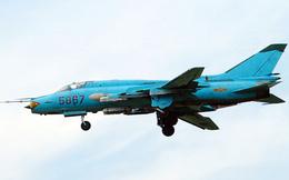 Bản lĩnh phi công tiêm kích bom Su-22 Việt Nam