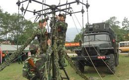 Nga hiện đại hóa vũ khí tác chiến điện tử cho Việt Nam