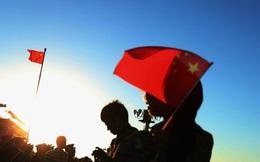 Báo Mỹ: Trung Quốc đã 'vỡ mộng' siêu cường