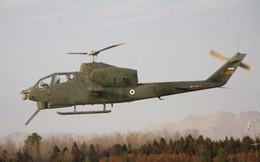 Clip: Iran ra mắt trực thăng tấn công mới nhất Toufan 2