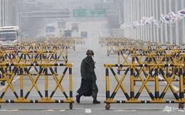 Tướng Iran: Triều Tiên chỉ còn cách đương đầu với Mỹ