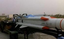 Báo chí nước ngoài đề cao tên lửa siêu âm bí ẩn của Trung Quốc